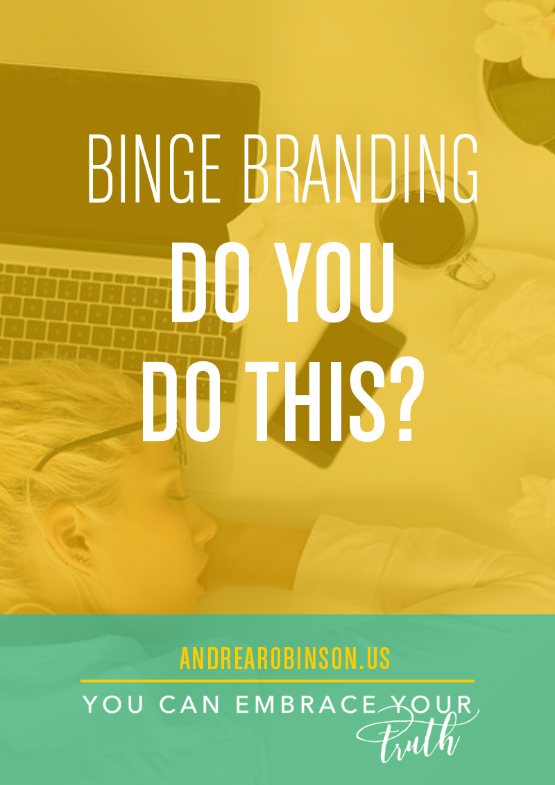 binge branding in business